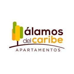 Álamos Apartamentos logo