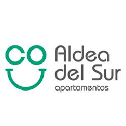 Aldea del Sur  logo