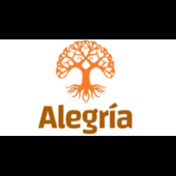 Alegría (Ciudadela La Fortuna) logo