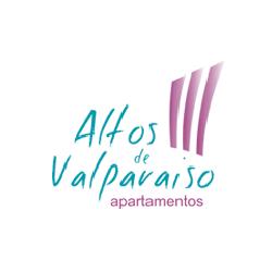 Altos de Valparaiso logo
