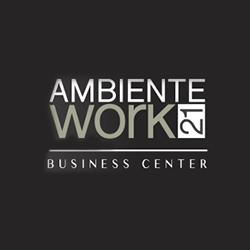 Ambiente Work 21 logo