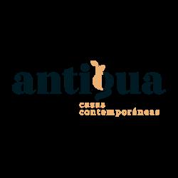 Antigua Casas logo