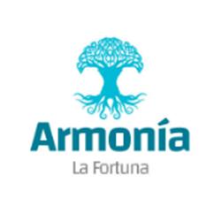 Armonía (Ciudadela La Fortuna) logo
