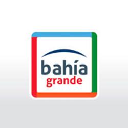 Bahía Grande  logo