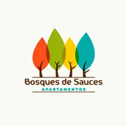 Bosques De Sauces logo