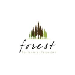 Forest Apartamentos logo