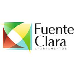 Fuente Clara logo