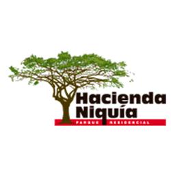Hacienda Niquía  logo
