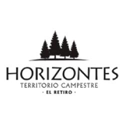 Horizontes  logo