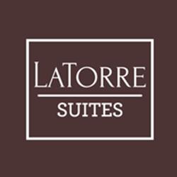 La Torre Suites  logo