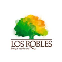 Los Robles  logo