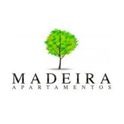 Madeira Apartamentos logo