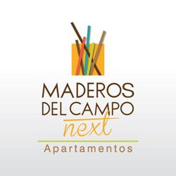 Maderos del Campo Next logo