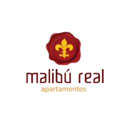 Malibú Real logo