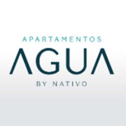 Agua (by Nativo) logo