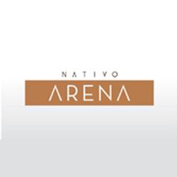 Nativo Arena logo