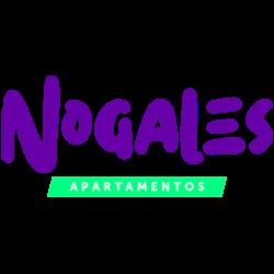Nogales Apartamentos logo