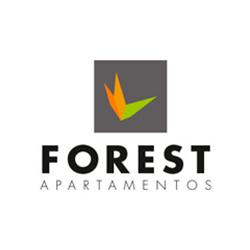 Paradise Forest logo