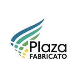 Plaza Fabricato logo