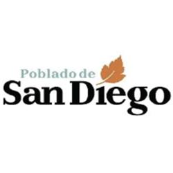 Poblado de SanDiego logo