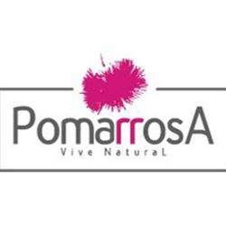 Pomarrosa logo