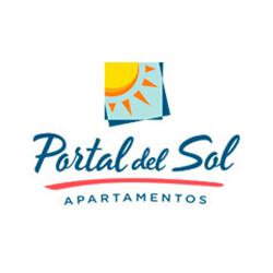 Portal del Sol logo