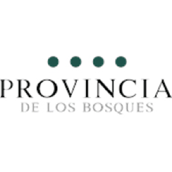 Provincia de los Bosques  logo