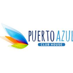Puerto Azul logo