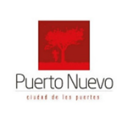 Puerto Nuevo logo