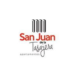 San Juan de la Tasajera logo