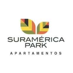 Suramérica Park logo