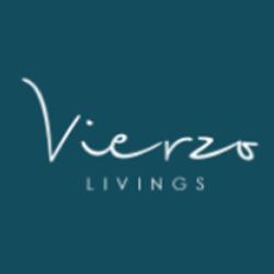 Vierzo Livings logo