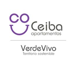 Ceiba Sagrada logo